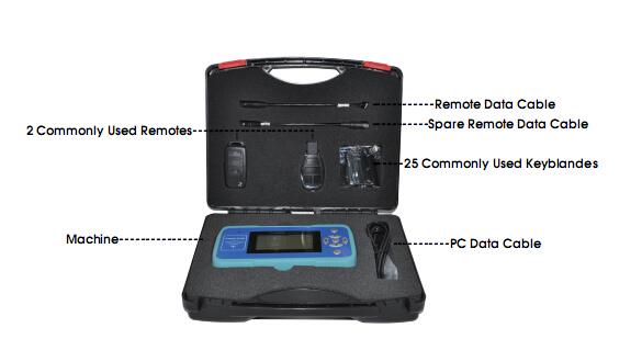KD900-key-Maker