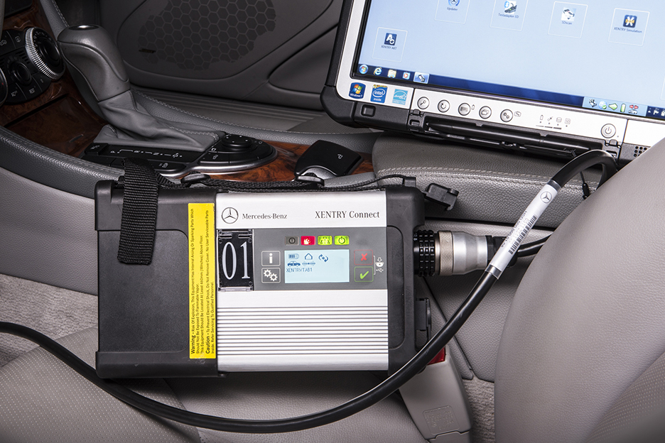 BENZ-XENTRY-CONNECT-C5-7 – UOBDII Official Blog