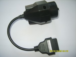 Ediabas ADS/OBD interface