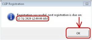 registration successfully-18