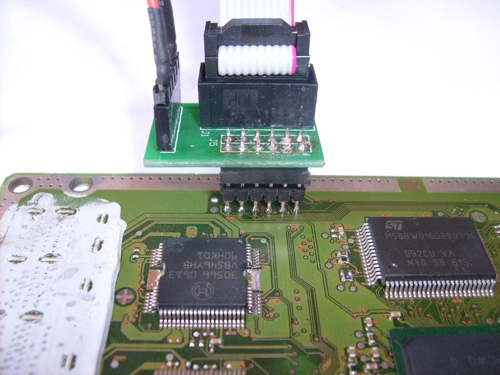 Bosch BDM1 pinout-05