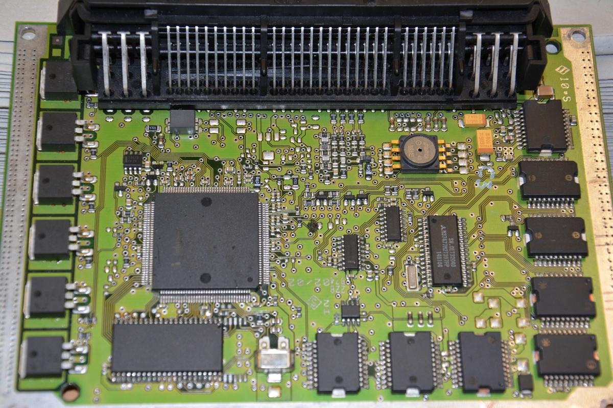 BMW-MS43-main-board