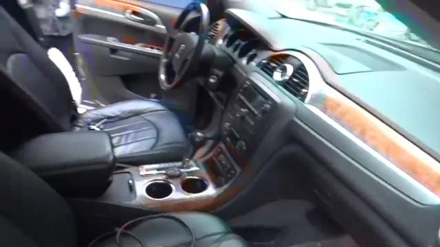 Buick Enclave-01