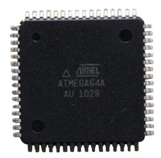 ATMEGA64 Repair Chip