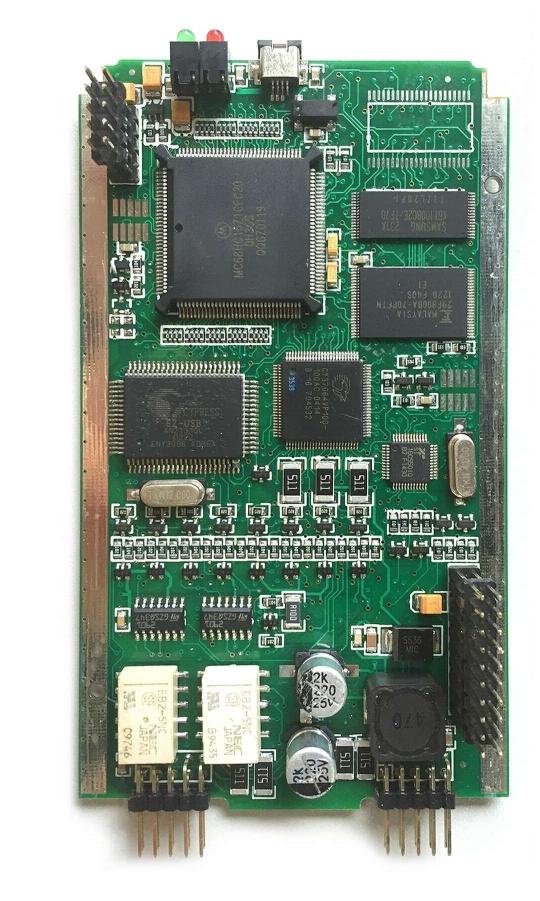 sp19-c renault can clip v152 pcb