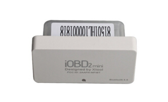 XTOOL iOBD2 Mini
