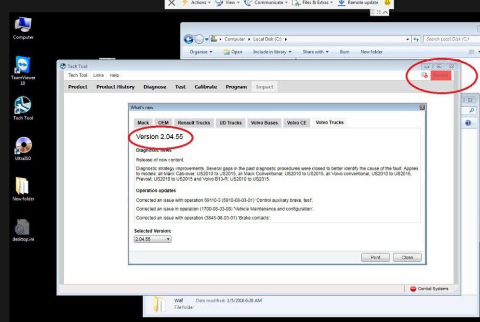 ptt 2.04.55 developer version-04