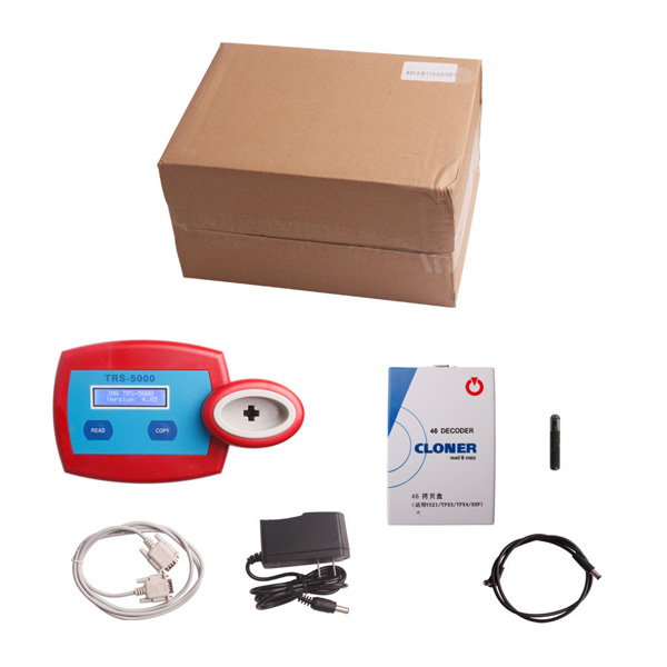 jma-trs-5000-id46-decoder-package
