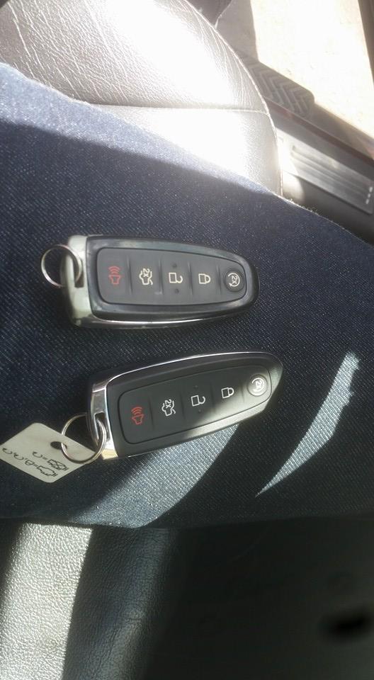 599 To Buy Skp900 For Key Copy On Ford Edge Car Key