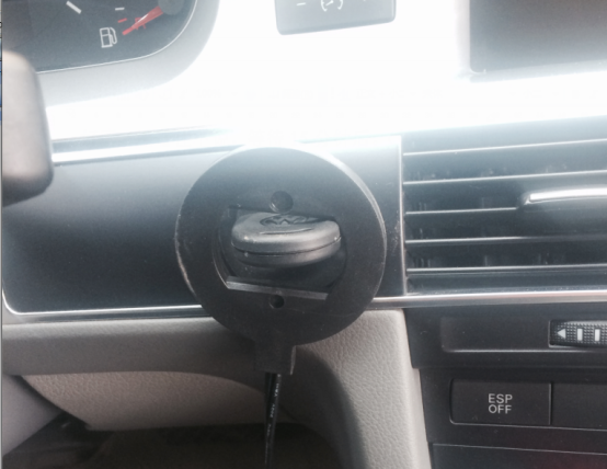 Audi A6L-2.0T before 2011 lost all keys, how to make new key1874