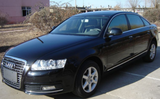 Audi A6L-2.0T before 2011 lost all keys, how to make new key370