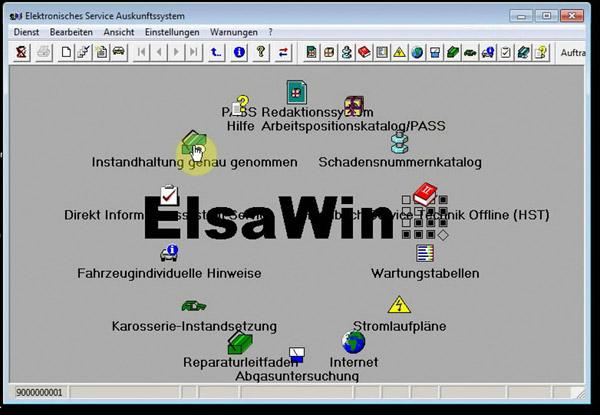 ElsaWin-5.20