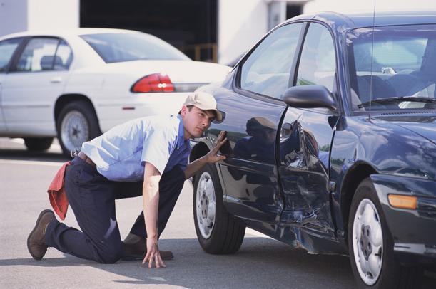 two auto technicians 2