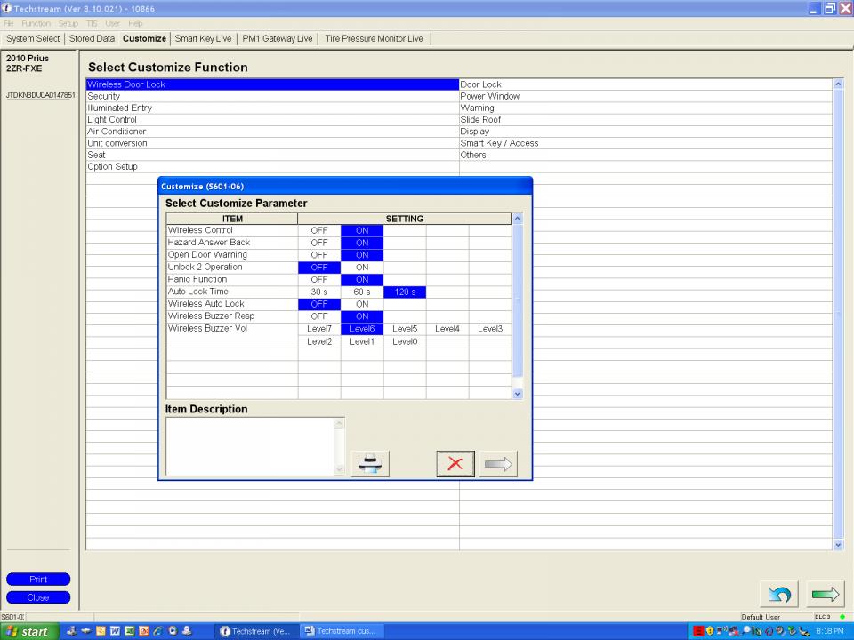 Techstream-Customize (2)