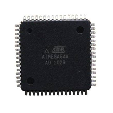 ATMEGA64 Repair Chip 01