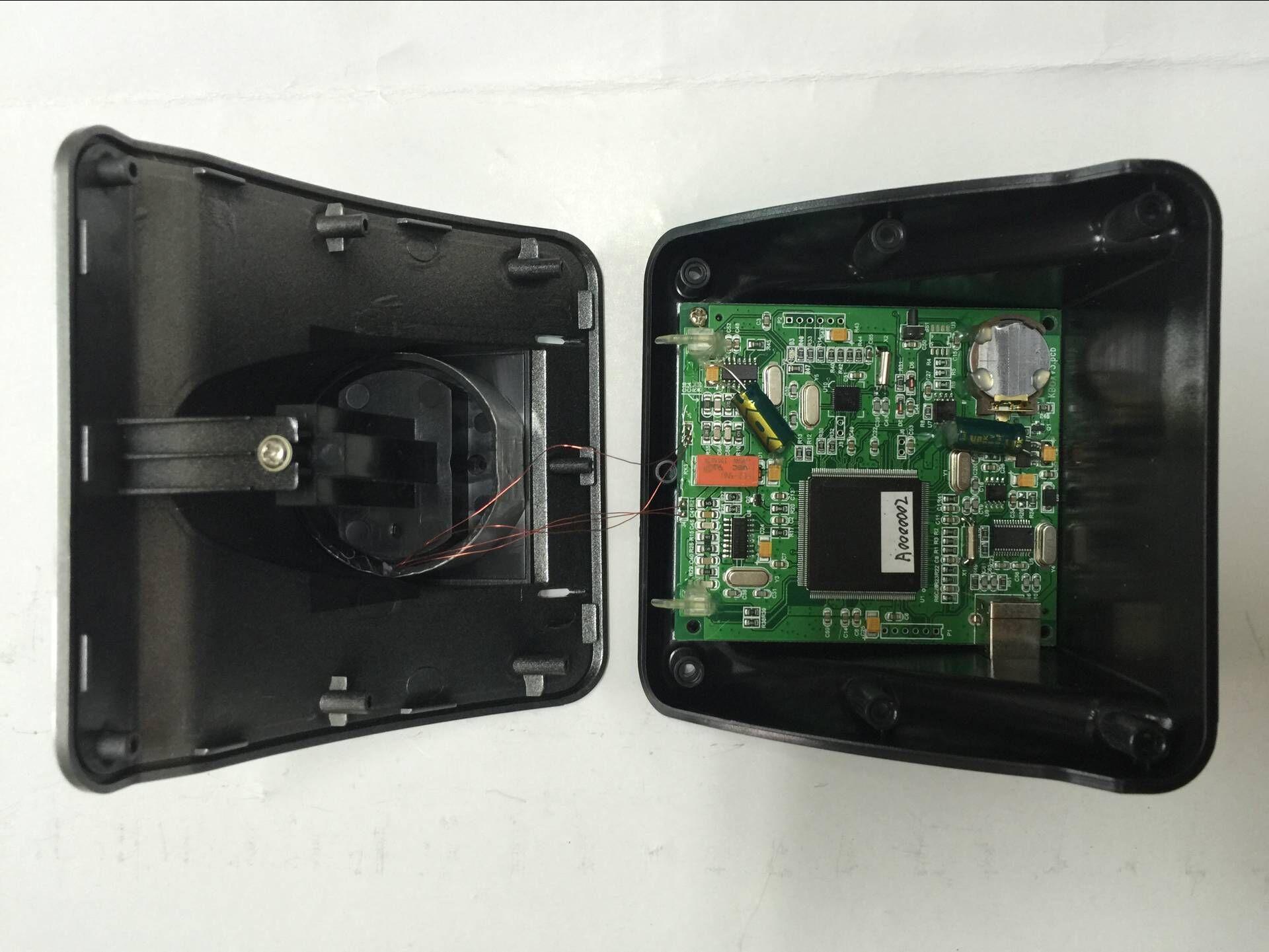TM100-PCB
