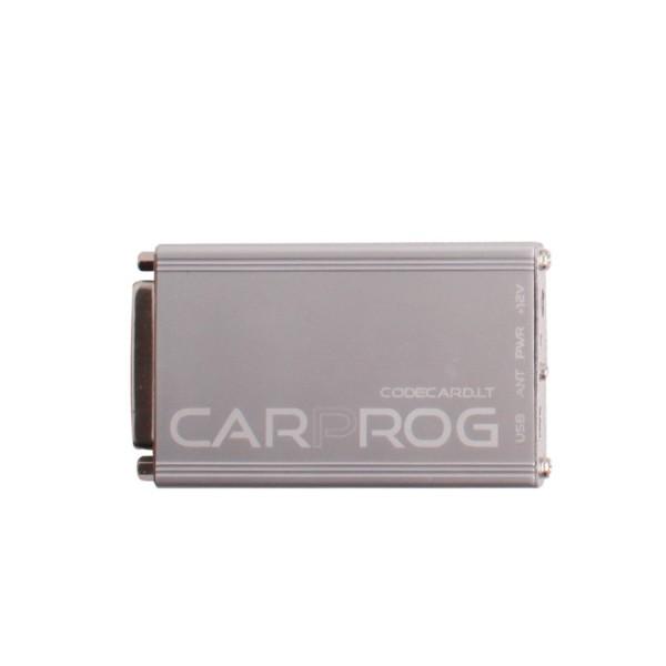 carprog v9.3
