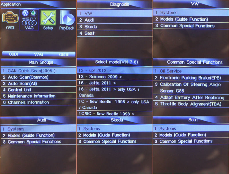 nt510-interface