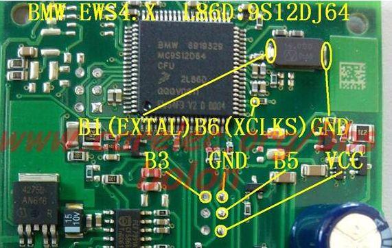 tm100-key-programmer-read-BMW-airbag-immo-dash (33)