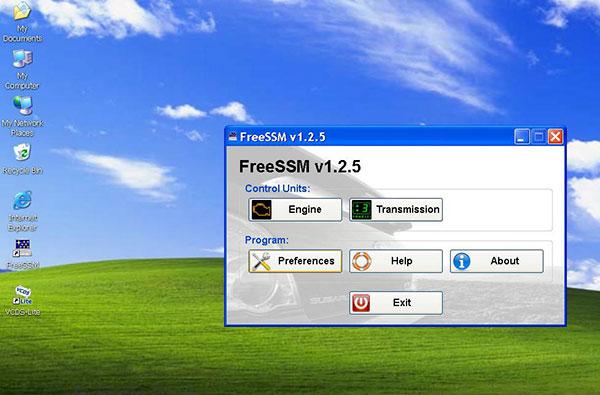 FreeSSM V1.2.5