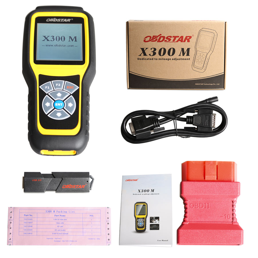 obd-x300m-package