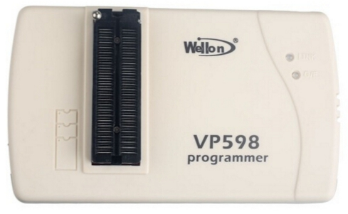 wellon-vp598
