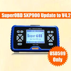 skp900 auto key programmerv4.2