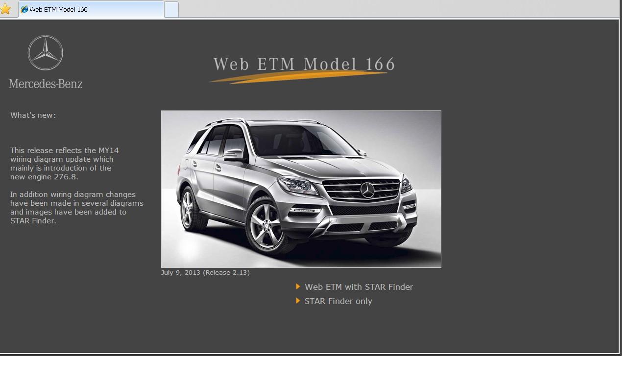 star finder 2016 166 uobdii official blog rh blog uobdii com Mercedes-Benz Manual 2000 2004 Mercedes-Benz Repair Manuals