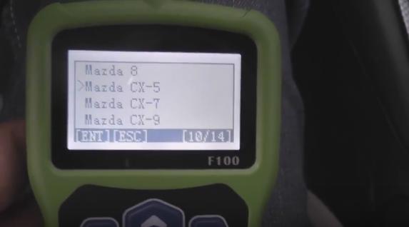 OBDSTAR-F100-F-100-Program-key-mazda-cx5-04