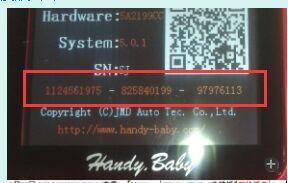 cbay-serial-number