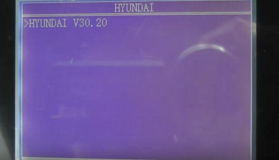 OBDSTAR-X300-PRO3-program-Hyundai-Santa-Fe-key-3