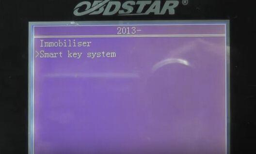 OBDSTAR-X300-PRO3-program-Hyundai-Santa-Fe-key-6