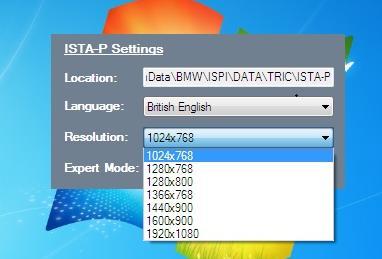 reset settings (SS151-8B)