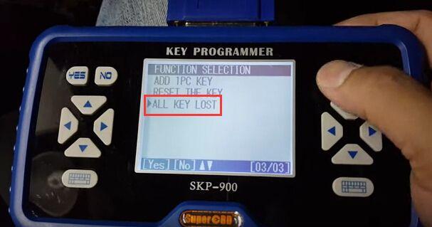 skp900-make-honda-crv-all-key-lost-4