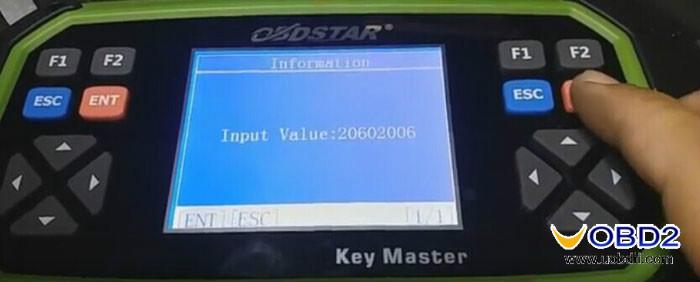 obdstar-X300-PRO3キーマスター-10
