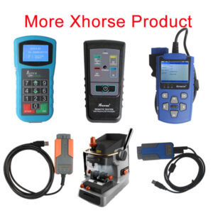 Xhorse More Products