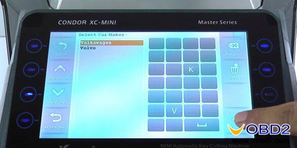 condor-xc-mini-cut-vw-touareg-hu66-key-2