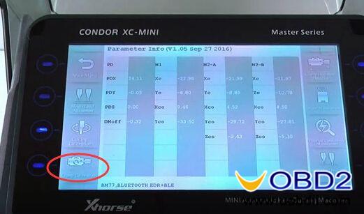 condor-xc-mini-m1-m2-clamp-calibration-2