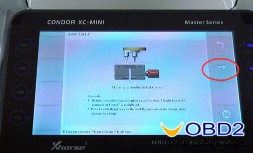 condor-xc-mini-m1-m2-clamp-calibration-5