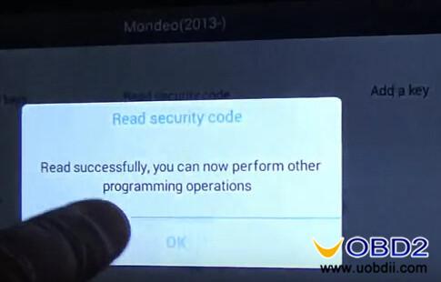 xtool-x100-pad-read-pin-code-make-key-ford-fusion-4