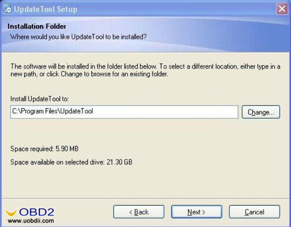 obdstar x300m update 2