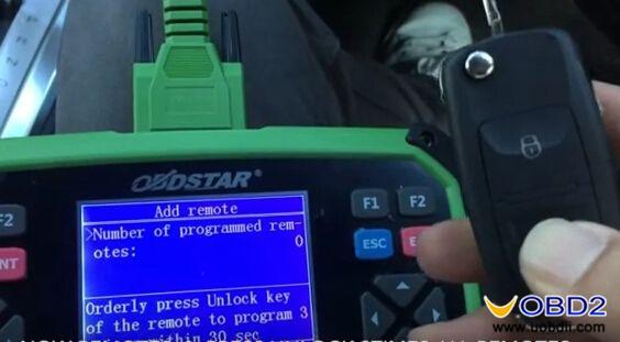 obdstar-x300-pro3-key-master-program-mitsubishi-pajero-remote-11