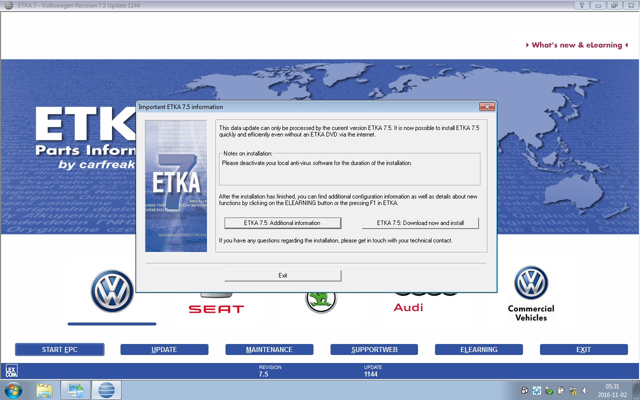 etka-7.5-vw-error