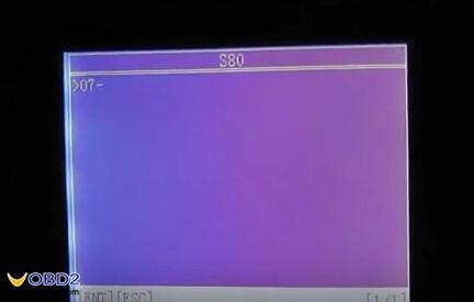 obdstar-x300-pro3-change-volvo-s80-mileage-7
