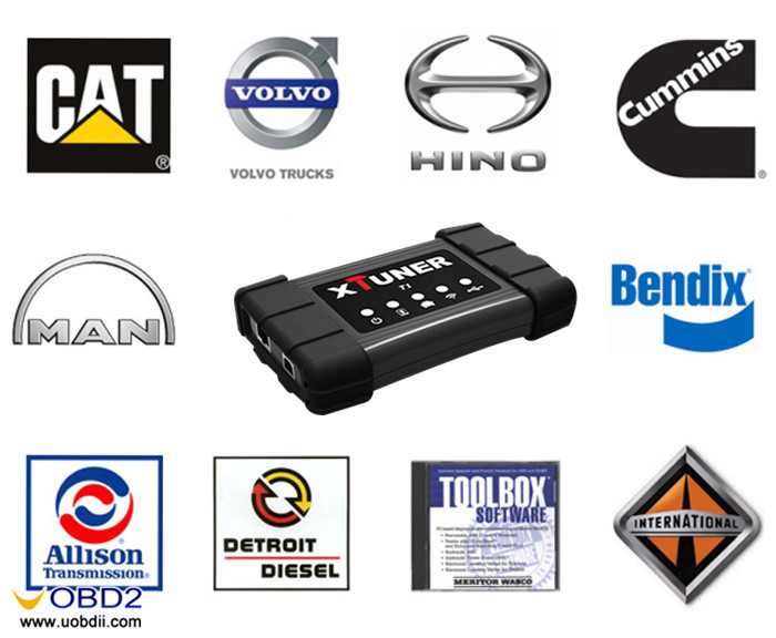 xtuner-T1-Heavy-Duty-truck-scanner