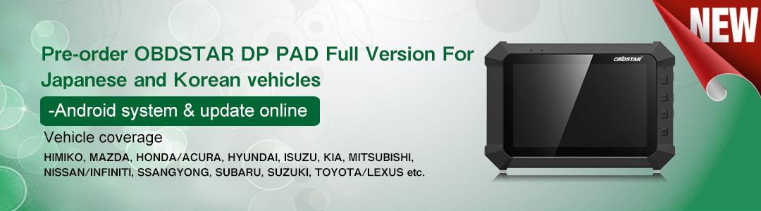 OBDSTAR-DP-PAD-1