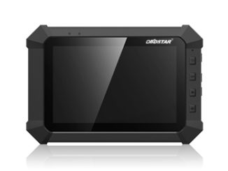 """OBDSTAR DP PAD is specially designed to cover Japanese and South Korea vehicles and perform mainly Immobilizer programming, odometer adjustment, EEPROM/PIC adapter, ABS, TPS, SRS reset, TPMS (low tire)reset, Steering angle reset, CVT learning/Value reset, EPB+ Oil/service reset, Battery matching, as well as full-system diagnosis except actuation test and preceding (will update for free in the end of this year). OBDSTAR DP PAD features: OS: operated on Android system •Maintenance database offers more powerful data. •Remote guide achieves zero distance between users and technicians. •Report center helps mutual improvement of terminal experience and technology. •One key upgrade realizes with one click. •Industrial design ensures that the tool works stably under tough environment, such as high or low temperatures. . Made best quality as well as X300 DP Japanese and Korean vehicles coverage: Japanese vehicles coverage: HIMIKO, Honda/Acura, Isuzu, Mazda, Nissan/Infiniti, Subaru, Suzuki, Toyota/Lexus, Mitsubishi Korean vehicles coverage: Hyundai, Kia, Ssangyong Please refer to: http://en.obdstar.com/testcarmodel.aspx for the detailed Japanese and Korean vehicles models and function, just select """"X-100 PRO/Key Master"""", then function, then car models. OBDSTAR DP PAD language available: English OBDSTAR DP PAD Software update: one key upgrade, free update for one year at official site http://en.obdstar.com/. OBDSTAR DP PAD function include: Generally speaking: Immobilizer+ odometer adjustment+ EEPROM/PIC adapter+ OBDII+ABS+ TPS+ SRS reset+ TPMS(low tire)reset+ Steering angle reset+ CVT learning/Value reset+ EPB+ Oil/service reset+ Battery matching+ full system diagnosis. Specially speaking: Read and clear fault codes; Clear key memory; Program keys, proximity keys, smart key, flip keys; Program after-market and OEM keys; Display live data; Component actuation; Read keys from immobilizer memory New ECU programming; New mechanical key number programming; Vehicle identification k"""