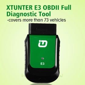 XTUNER E3 OBD2 Diagnsotic Tool