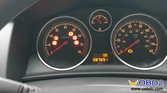 OPCOM-reset-reprogram-Vauxhall-engine-ECU-1