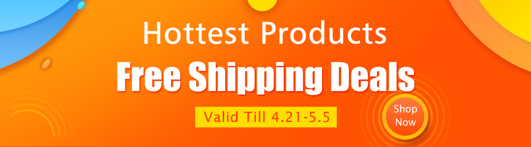 Free Shipping Deal